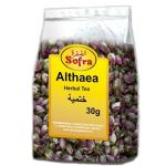 Mallow Flowers (Althaea, Khatmia) - 30g